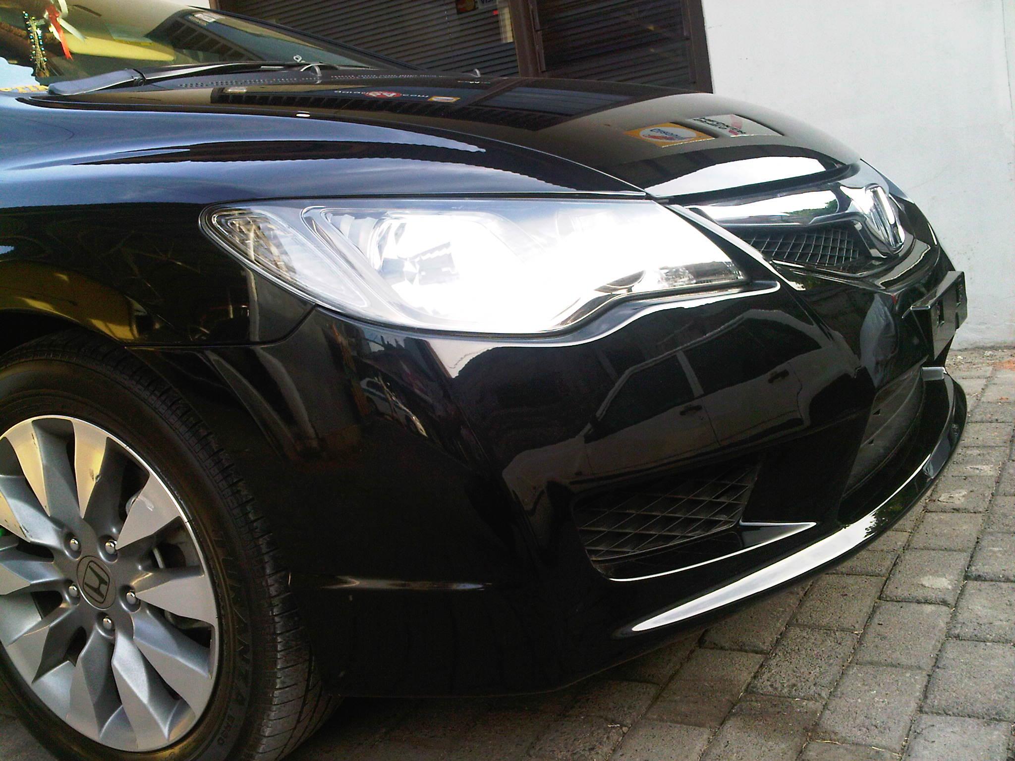 2010 Honda Civic – GARASI 64